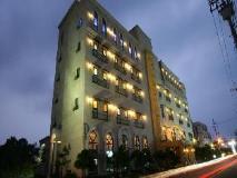 Incheon Airport Benikea Oceanside Hotel: