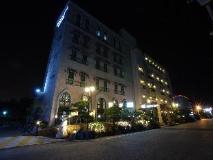 Incheon Airport Benikea Oceanside Hotel: exterior