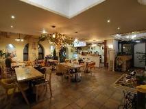 Incheon Airport Benikea Oceanside Hotel: restaurant