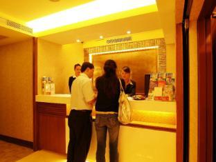 Eastern Star Hotel Taipei - Reception