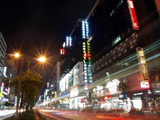 Eastern Star Hotel Taipei - Exterior