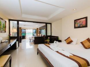 White Sand Resortel Πουκέτ - Δωμάτιο