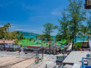White Sand Resortel Πουκέτ - Εξωτερικός χώρος ξενοδοχείου