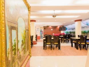 White Sand Resortel Phuket - Sala de reunions
