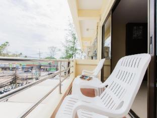 White Sand Resortel Phuket - Habitació