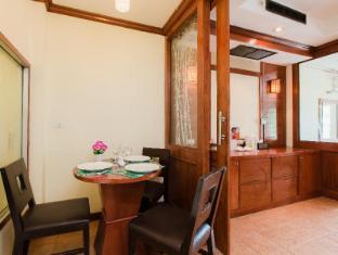 White Sand Resortel Πουκέτ - Κουζίνα
