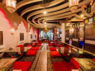 White Sand Resortel Πουκέτ - Εστιατόριο