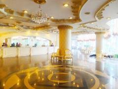 Adriatic Palace Hotel Pattaya Thailand