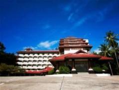 Supar Royal Beach Hotel | Thailand Budget Hotels