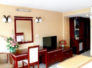Mermaid's Beach Resort Pattaya - Superior Room