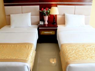 Mermaid's Beach Resort Pattaya - Interior