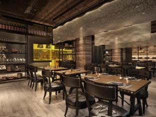 Fraser Suites Sukhumvit Serviced Apartment Bangkok - Charcoal Restaurant