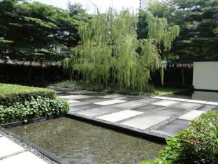 Fraser Suites Sukhumvit Serviced Apartment Bangkok - Garden