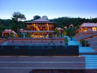 Villa Zolitude Resort & Spa Phuket - Grill Restaurant
