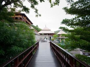 Villa Zolitude Resort & Spa Phuket - Walk way