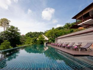 Villa Zolitude Resort & Spa Phuket - Swimming Pool