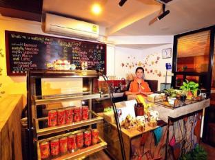 Thong Ta Resort Suvarnabhumi Bangkok - Restaurant