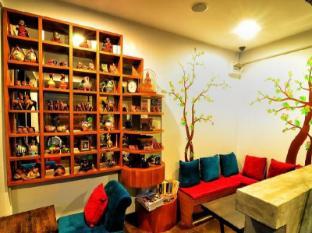 Thong Ta Resort Suvarnabhumi Bangkok - Interior