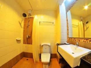 Thong Ta Resort Suvarnabhumi Bangkok - Bathroom