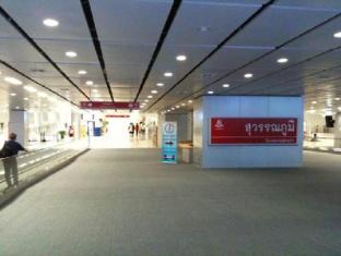 Thong Ta Resort Suvarnabhumi Bangkok - Airport Link