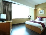 Premier Zimmer mit Doppelbett