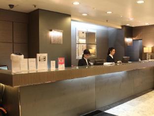 Imperial Hotel Hong Kong - Lobby