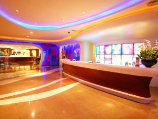 힙 호텔 방콕
