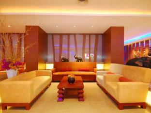 曼谷海普飯店 曼谷 - 大廳