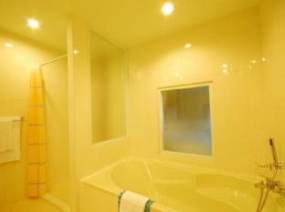 Hip Hotel Bangkok Bangkok - Bathroom