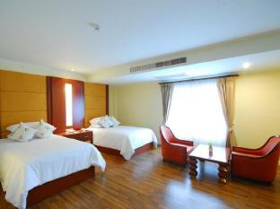 Hip Hotel Bangkok Bangkok - Külalistetuba
