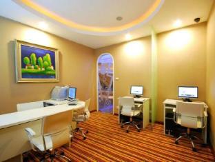 曼谷海普飯店 曼谷 - 附設設施