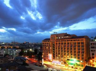 Hip Hotel Bangkok Bangkok - Hotelli välisilme