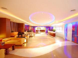 Hip Hotel Bangkok Bangkok - Fuajee