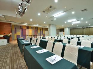 Hip Hotel Bangkok Bangkok - Meeting Room