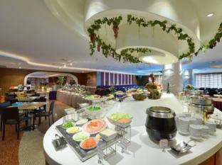 曼谷海普飯店 曼谷 - 餐廳