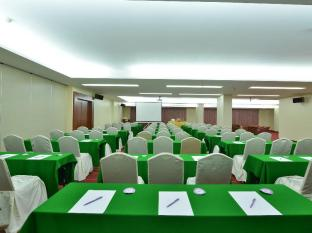 曼谷海普飯店 曼谷 - 會議室