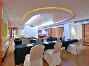 Hip Hotel Bangkok Bangkok - Koosolekuruum