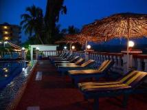 Beira Mar Alfran Resort: surroundings