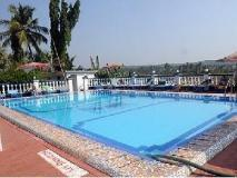 Beira Mar Alfran Resort: swimming pool