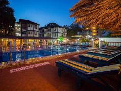 Hotel in India | Beira Mar Alfran Resort