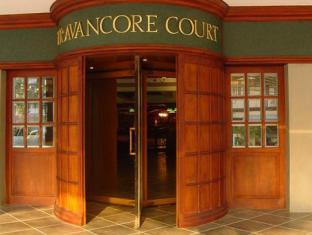 Travancore Court Hotel Kochi - Hotel Entrance