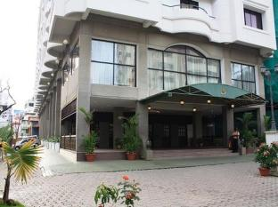 Travancore Court Hotel Kochi - Interior