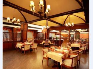 Travancore Court Hotel Kochi - Restaurant