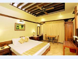 Travancore Court Hotel Kochi - Guest Room