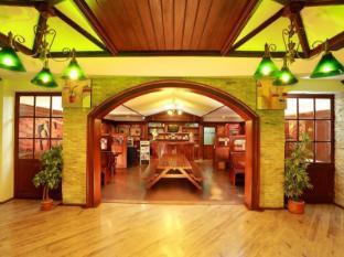 Travancore Court Hotel Kochi - New Room