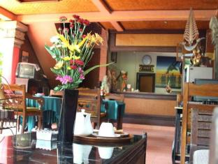 Garden View Cottages Bali - Lobby
