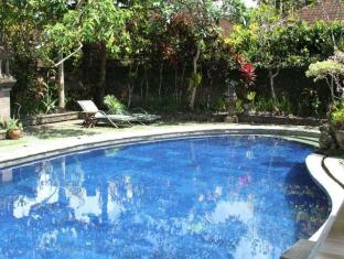 Garden View Cottages Bali - Swimming Pool