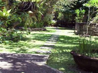 Garden View Cottages Bali - Surroundings