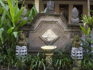 Flamboyan Hotel Bali Bali - Garden