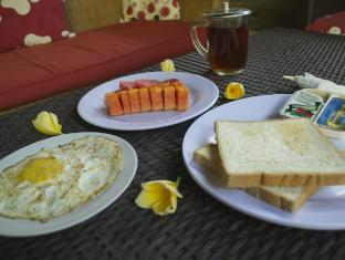Flamboyan Hotel Bali Bali - Breakfast